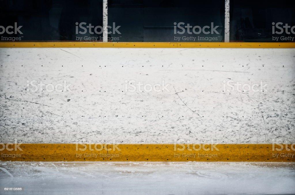 Eishockey-Boards V2 – Foto