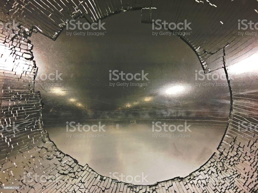 Hockey Glass - Royalty-free Glass - Material Stock Photo
