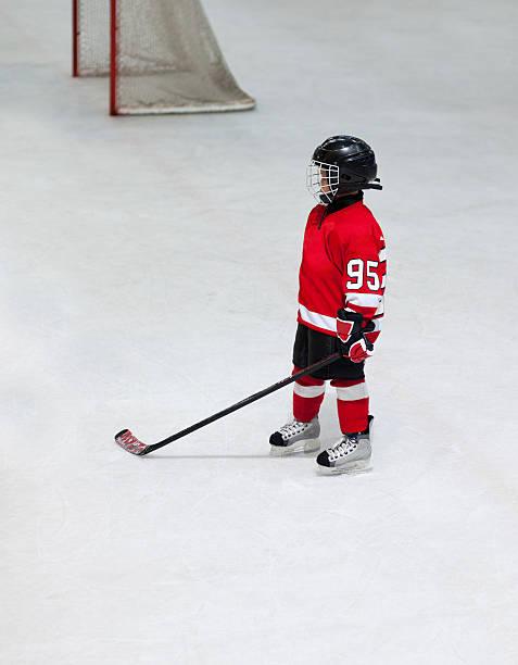 hockey-Spieler – Foto