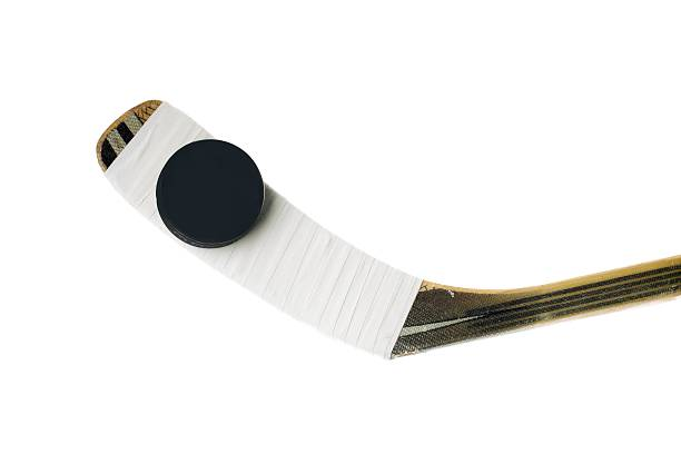 hockey sport - hockey stick stock pictures, royalty-free photos & images