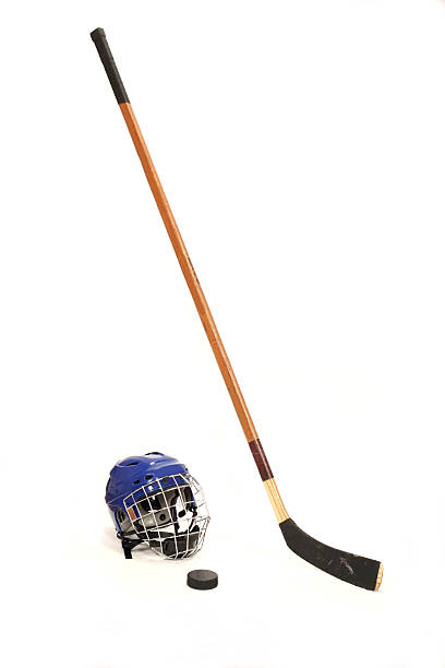 hockey weapon - hockey stick stock pictures, royalty-free photos & images