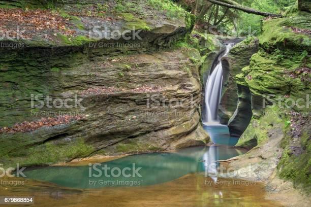 Photo of Hocking Hills Hidden Treasure