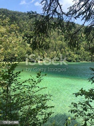 istock Hohenstaufen lake 1291541365