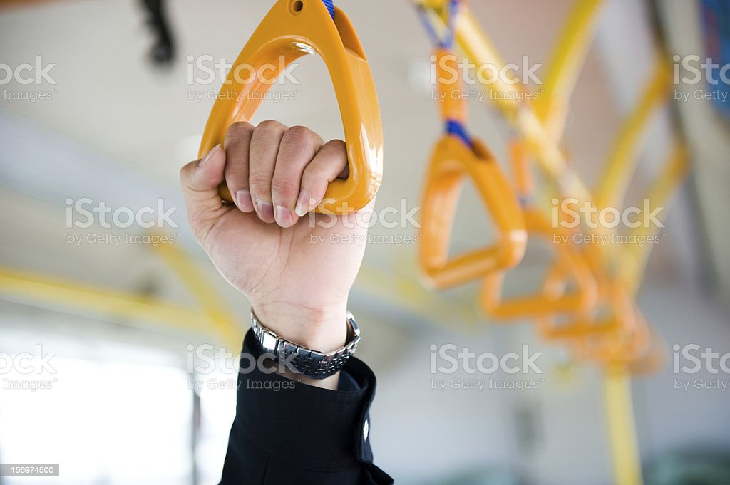 hold on stock photo