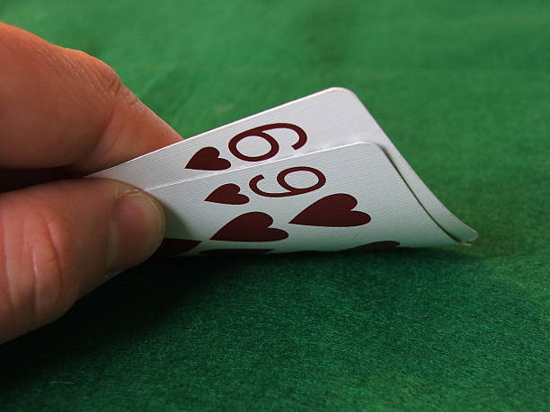 hold'em: 69 - number 69 stock photos and pictures