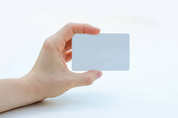 Membership Card Pictures Images and Photos iStock – Blank Membership Cards