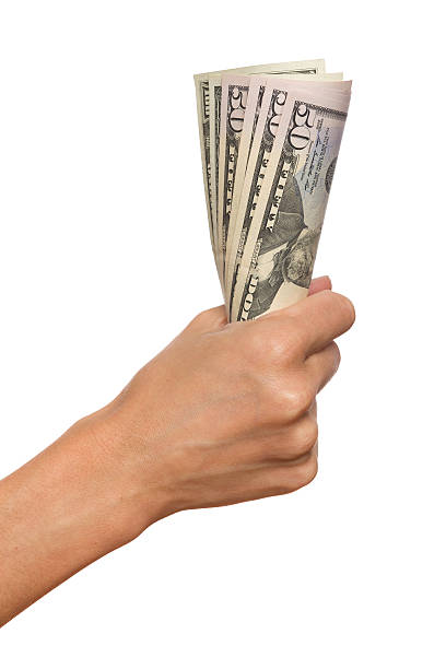 Best Hand Holding Money Stock Photos, Pictures & Royalty ...Holding Money In Hand