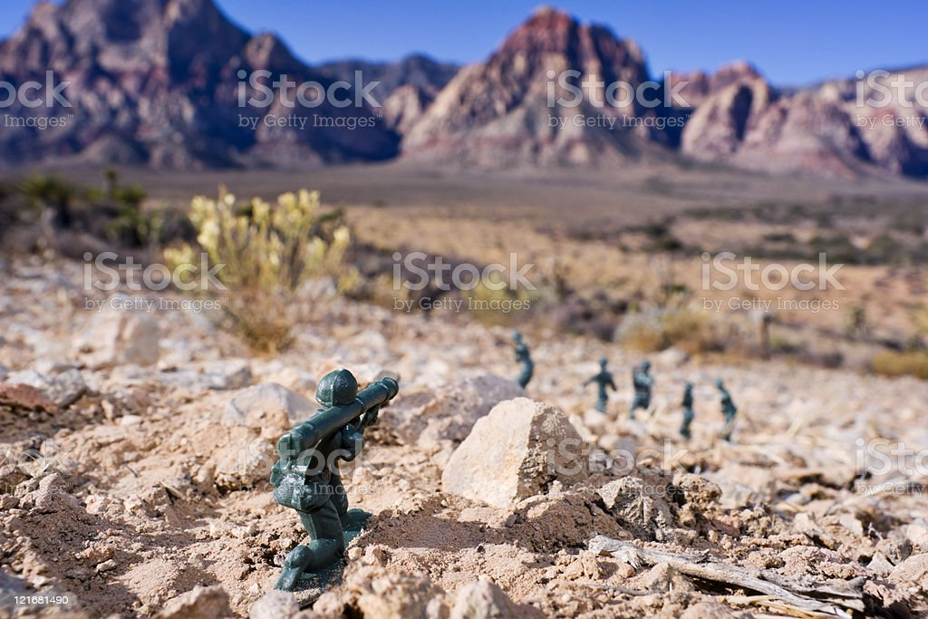 Holding Hill Forty-One royalty-free stock photo