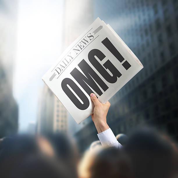 Tenir un journal avec OMG - Photo