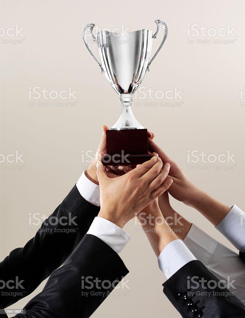 Halten Trophy – Foto