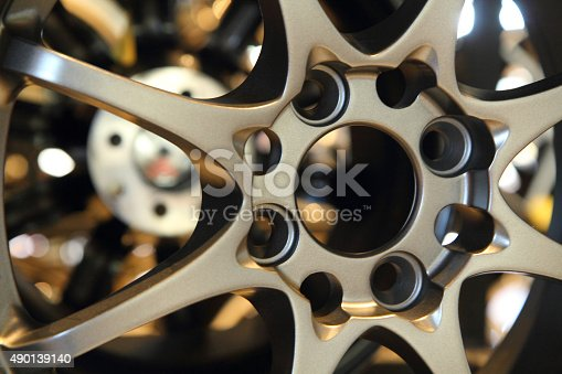 istock Hole of mag 490139140
