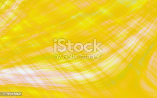 Holiday art illustration wave bright sunny background