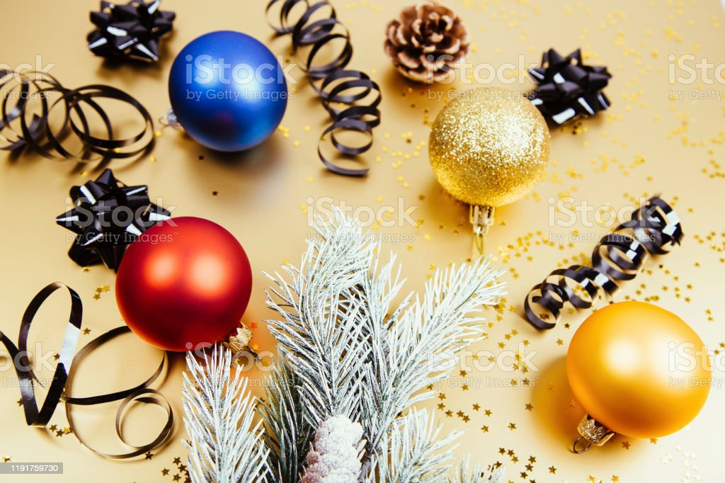 Holiday Background With Little Silver Stars Stock Photo Download Image Now Istock