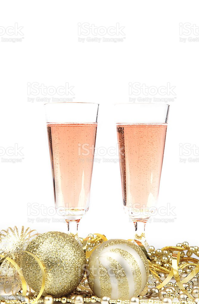 Holiday Celebration stock photo