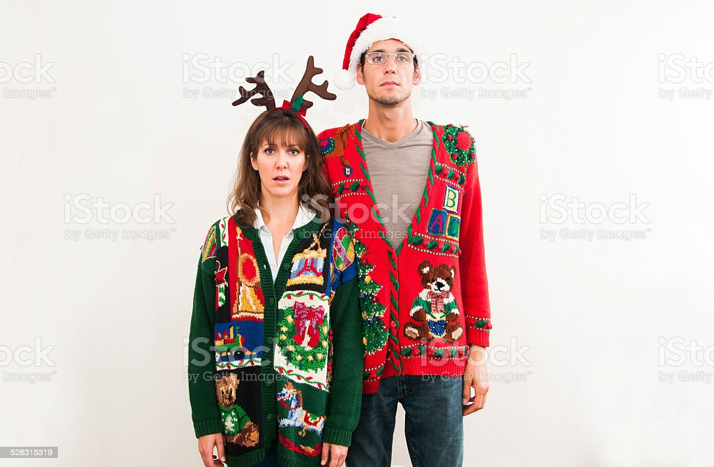 Holiday cheer. stock photo