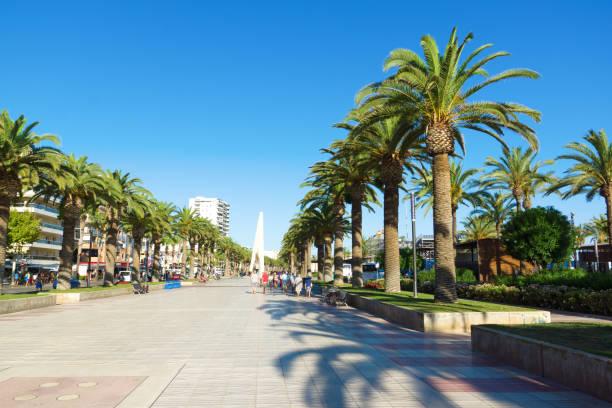 Holiday city Salou – zdjęcie