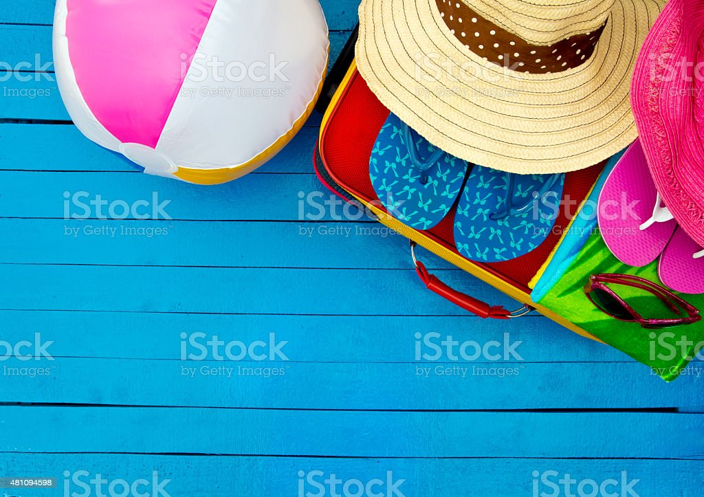 Holiday concept foto