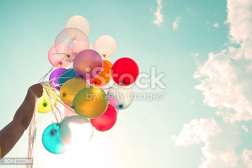 istock Holiday party 504422284