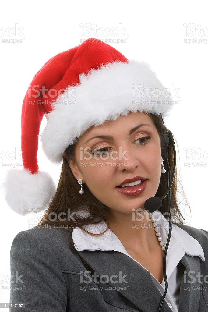 Holiday Sales royalty-free stock photo