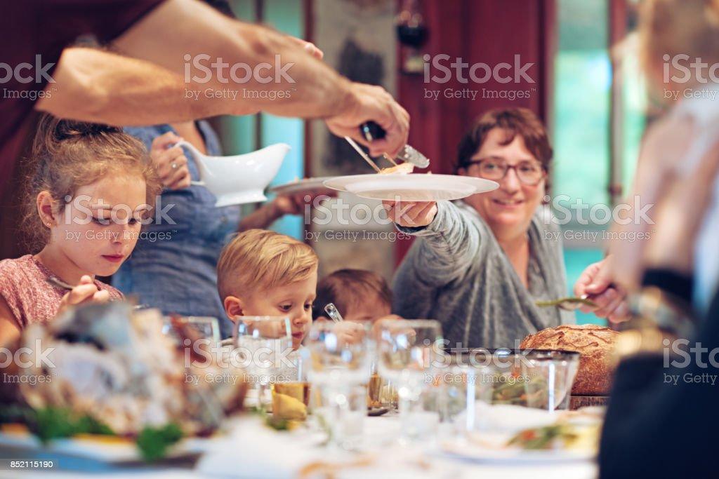 Holiday Season stock photo