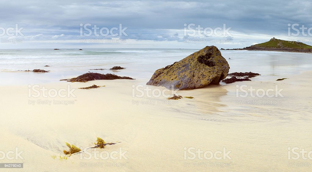Holiday views royalty-free stock photo