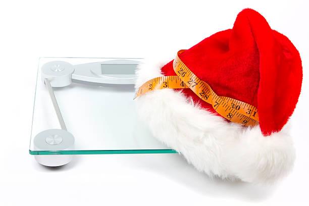 Urlaub-Weight-Management – Foto