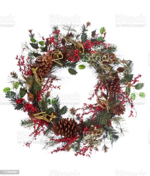 Photo of Holiday Wreath (XXL)