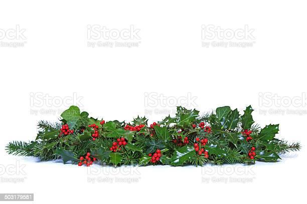 Holly and ivy christmas garland isolated picture id503179581?b=1&k=6&m=503179581&s=612x612&h=dgqfdiwglqjag0gc9nceie325nnn4jbxl1q1hetsvnu=