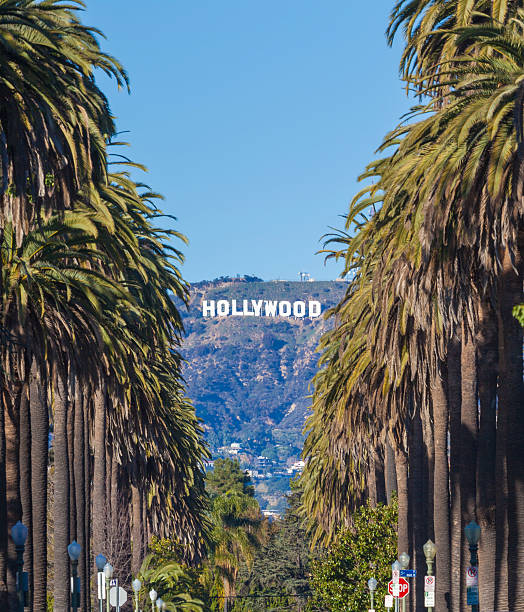 Royalty Free Hollywood Sign Pictures Images And Stock Photos