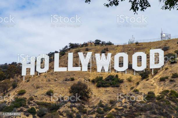 Hollywood sign in los angeles california usa picture id1125649037?b=1&k=6&m=1125649037&s=612x612&h=3ziofpfbwplg57r1ezf81h teeggjhcvqko4vgzb9vu=