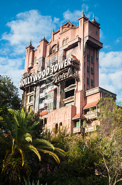 Hollywood tower attraction picture id514638790?b=1&k=6&m=514638790&s=612x612&w=0&h=uvlgwjqhiqxcxn6y5kdueq pcrbnjyvsky178z7jz0a=