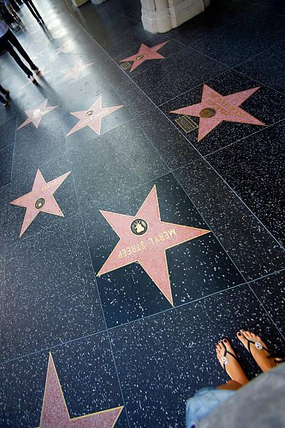 Hollywood Walk – Foto