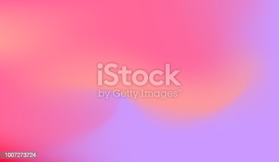 istock Holographic Foil background 1007273724