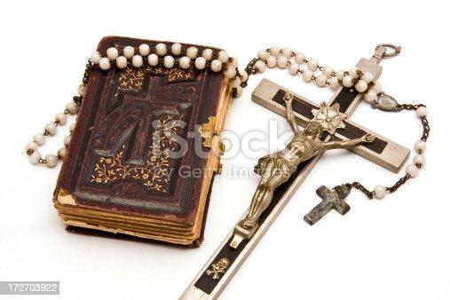 istock Holy bible 172703922
