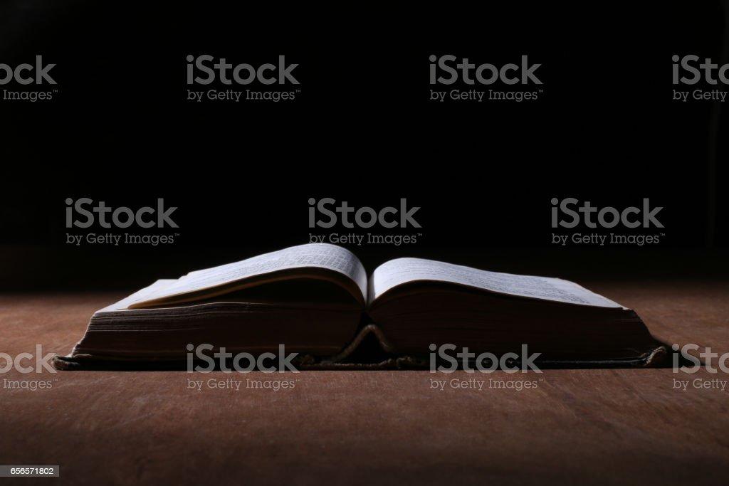 Mezquita Biblia  - foto de stock