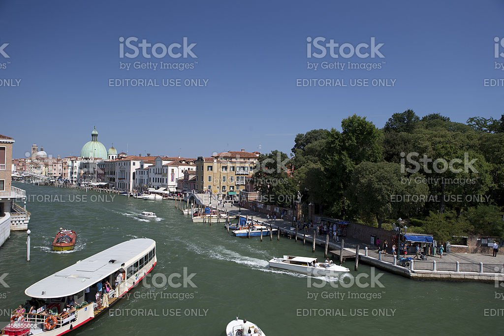 Santa Croce royalty-free stock photo