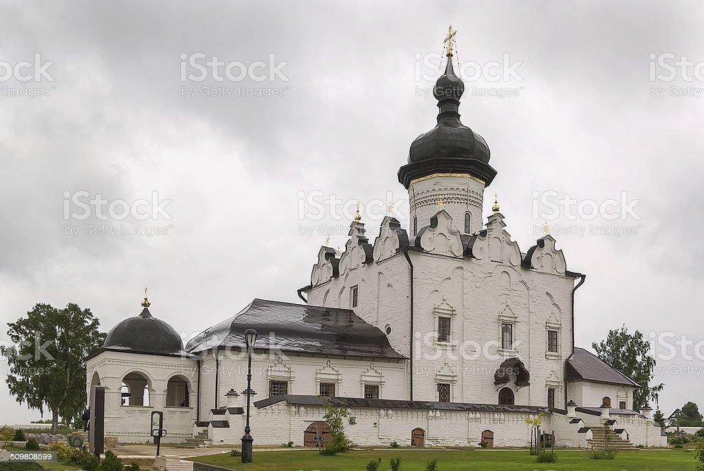 Monastère de la Sainte Dormition Sviyazhsk, en Russie - Photo