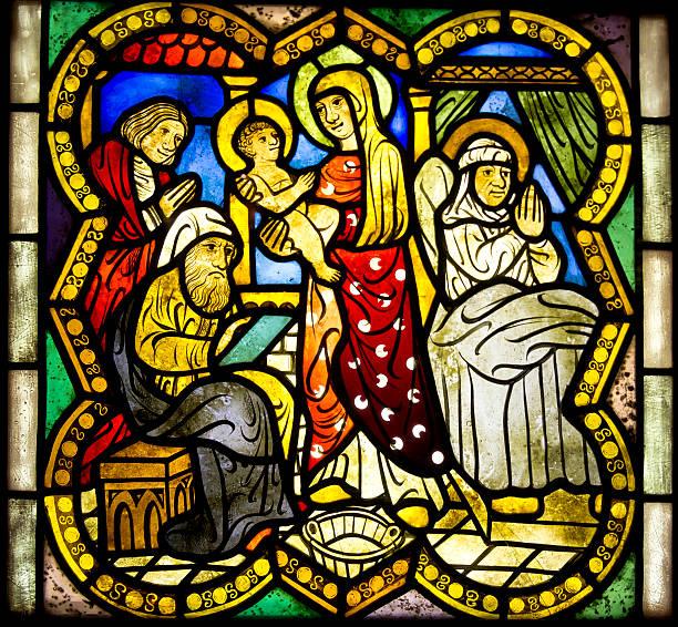 holy familie - gothic bilder stock-fotos und bilder