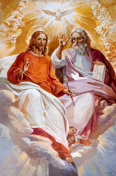 Holy Trinité - Photo