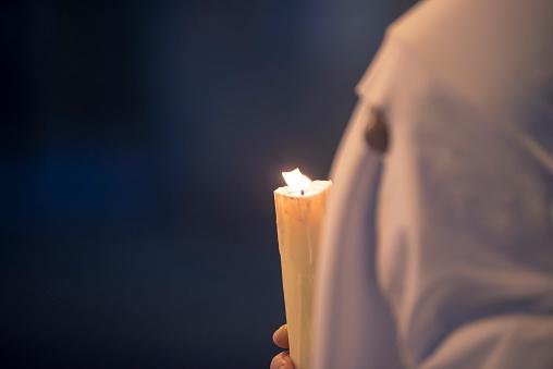 istock Holy Week, Spain 945081720