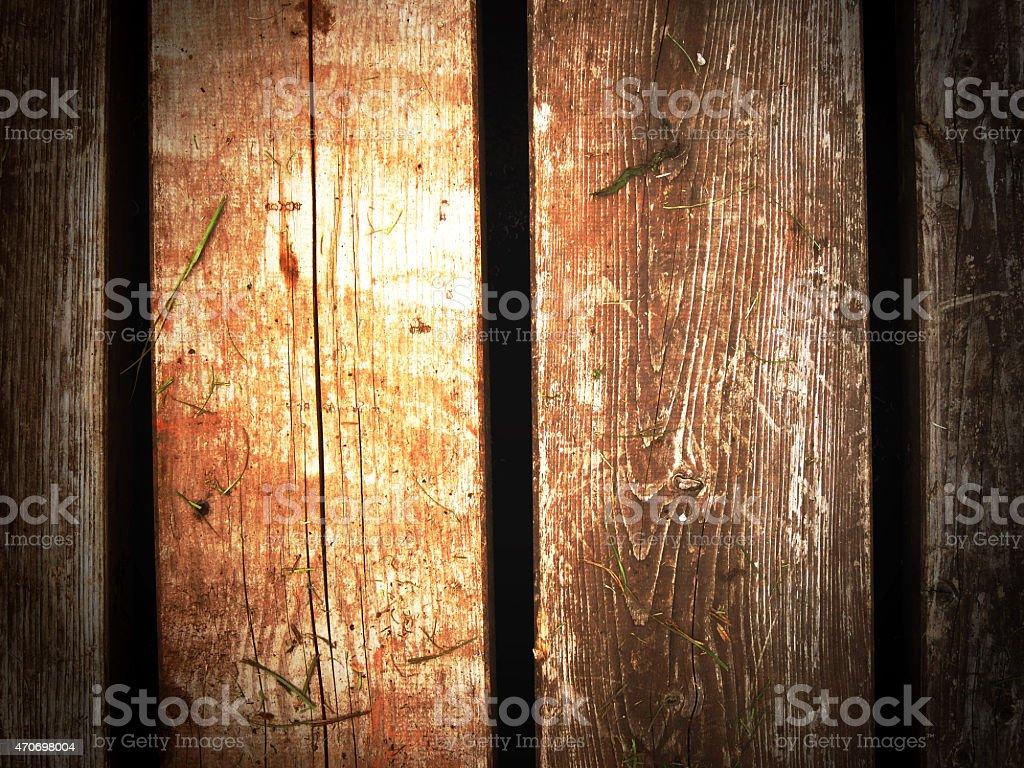Holzhintergrund stock photo