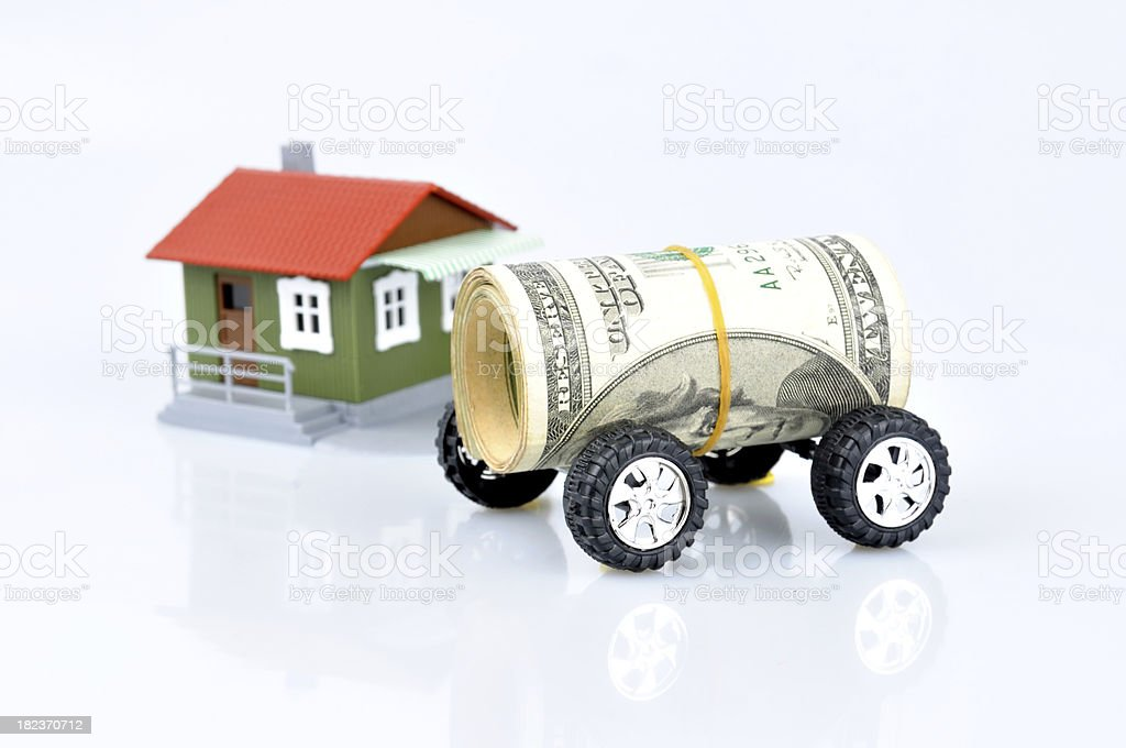 home and car expenses