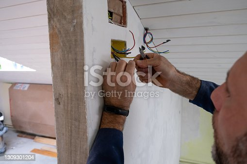 Home and electricity renovation