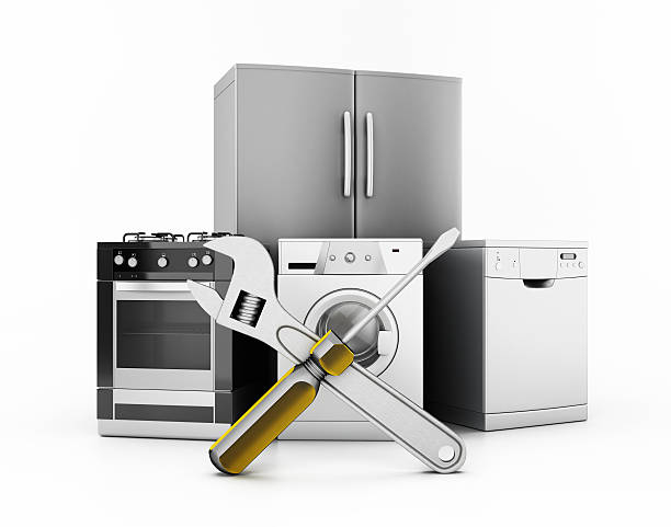 Royalty Free Appliance Repair Pictures, Images and Stock ...