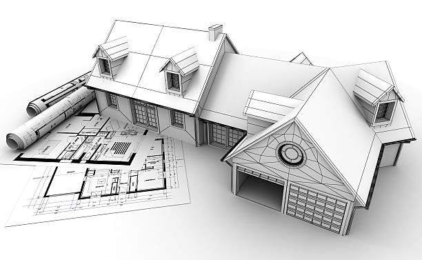 3.439 hình ảnh về bản vẽ kiến trúc,thiết kế nhà đầy đủ và chuyên nghiệp để bạn tham khảo