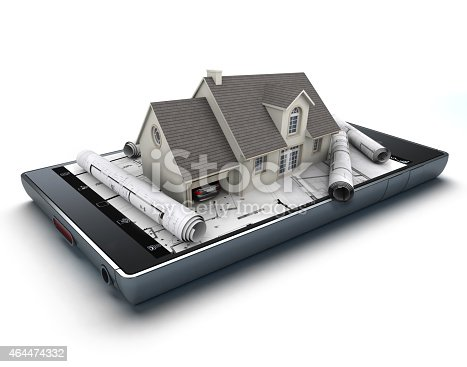 464482634istockphoto Home creation app 464474332