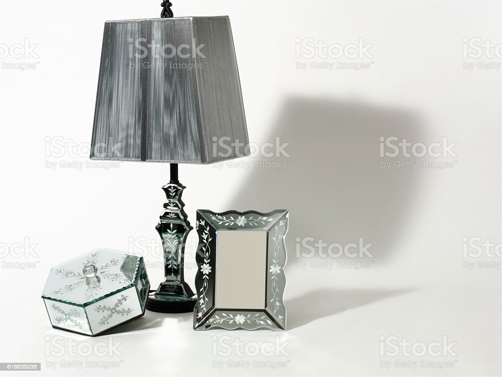 Home Decor Objects Stock Photo More Pictures Of Antique