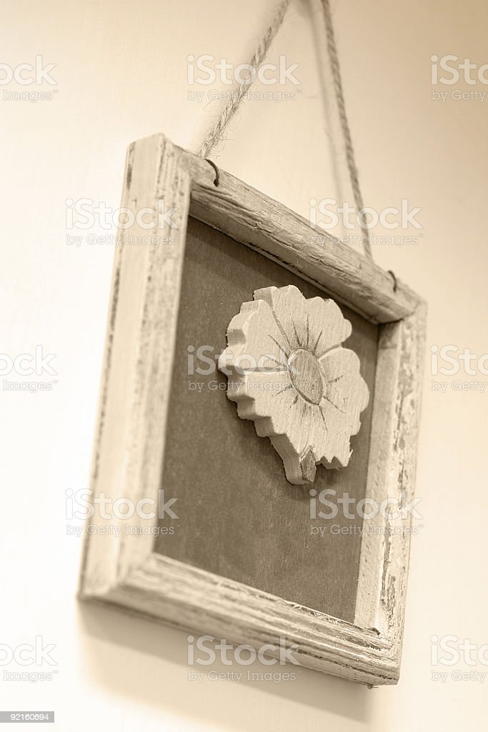 Home Decoration royalty-free stock photo