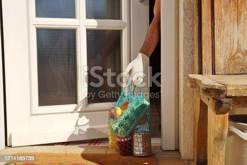 neighborhood Assistance during Coronavirus Pandemic - Illness