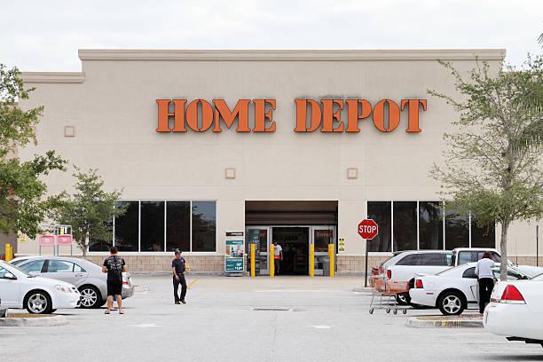 Home Depot Store In West Palm Beach Florida Usa Stockfoto Und Mehr